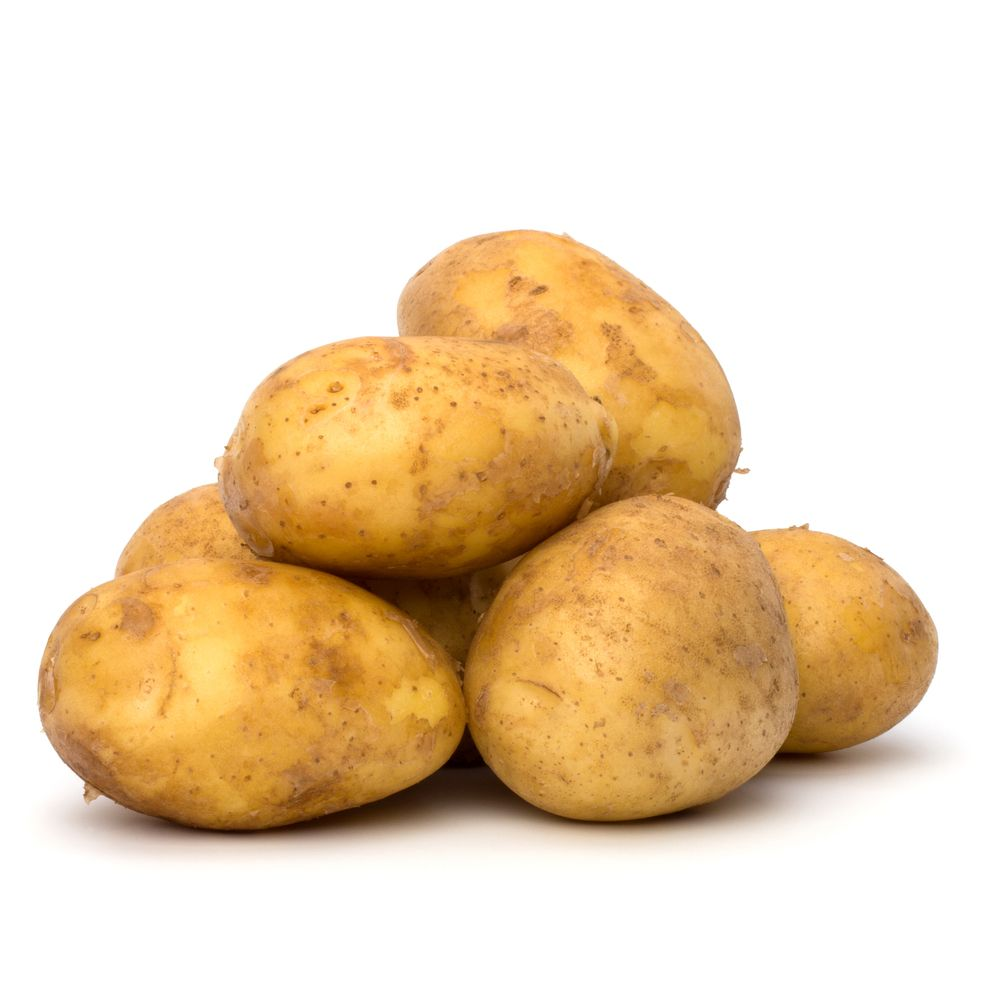 Potatoes all seasons vegetable processors - What to do with potatoes ...